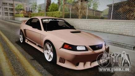 Saleen S281 2000 pour GTA San Andreas