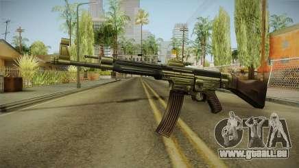 STG-44 v3 für GTA San Andreas