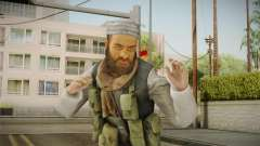 Medal Of Honor 2010 Taliban Skin v5