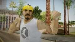 New Vagos Skin v6 für GTA San Andreas