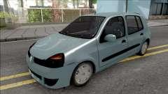 Renault Clio SFD pour GTA San Andreas