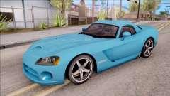 Dodge Viper SRT-10