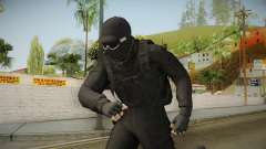 GTA Online: Black Army Skin v2