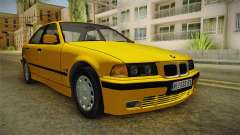 BMW 320i E36
