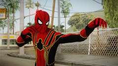 Spider-Man: Homecoming - Iron Spider