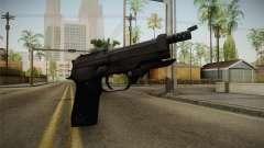 Mirror Edge Beretta M93R