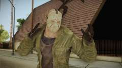Mortal Kombat X - Jason Voorhees
