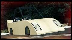 Nissan 180SX Plank