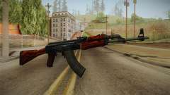 CS: GO AK-47 Orbit Mk01 Skin pour GTA San Andreas