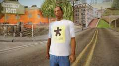 GTA 5 Special T-Shirt v1 pour GTA San Andreas
