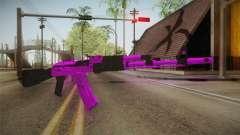 Purple AK47