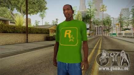 GTA 5 Special T-Shirt v12 pour GTA San Andreas