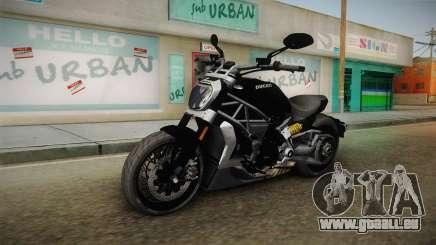 Ducati XDiavel S 2016 HQLM für GTA San Andreas
