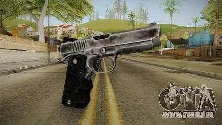Silent Hill Downpour - Colt SH DP für GTA San Andreas