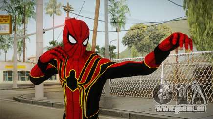 Spider-Man: Homecoming - Iron Spider pour GTA San Andreas