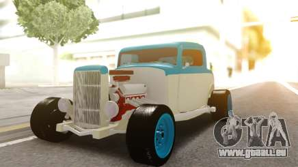 Ford Hot-Rod pour GTA San Andreas