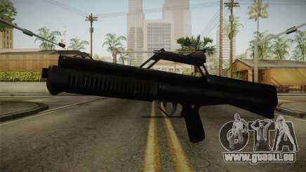 Mirror Edge Neostead 2000 pour GTA San Andreas