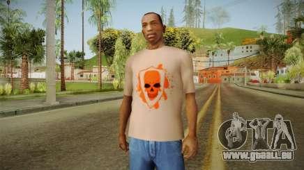 GTA 5 Special T-Shirt v17 pour GTA San Andreas
