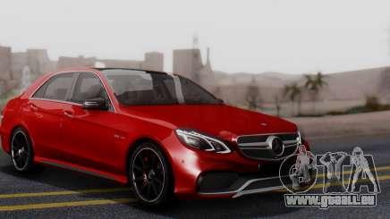 Mercedes-Benz E-class AMG IV pour GTA San Andreas