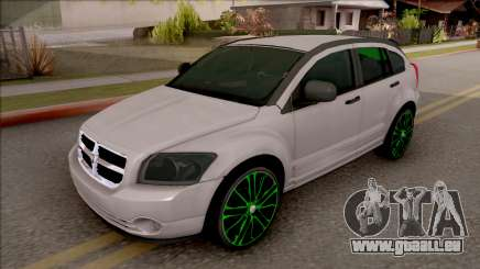 Dodge Caliber pour GTA San Andreas