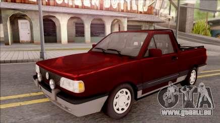 Volkswagen Saveiro für GTA San Andreas