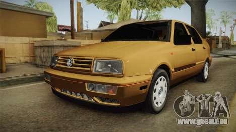 Volkswagen Jetta 1995 pour GTA San Andreas