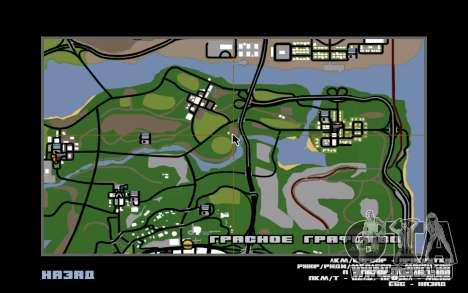 Illegale Abriss Maschinen für GTA San Andreas siebten Screenshot