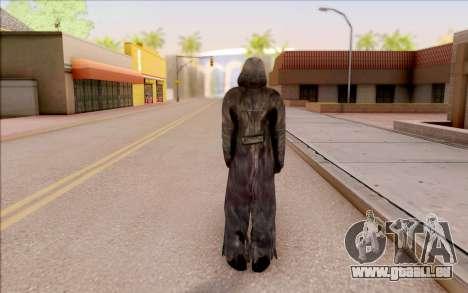 Un jeune Porc de S. T. A. L. K. E. R. pour GTA San Andreas cinquième écran