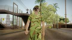 DLC GTA 5 Online Skin 1