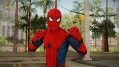 Spiderman Homecoming Skin v1 für GTA San Andreas