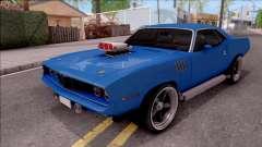 Plymouth Hemi Cuda 426 1971