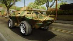 GTA 5 HVY APC IVF für GTA San Andreas