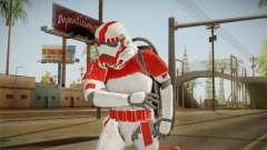 Star Wars Battlefront 3 - Shocktrooper