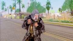 Père Vitaly de S. T. A. L. K. E. R.