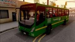 Marcopolo Torino Alimentador Colombiano pour GTA San Andreas