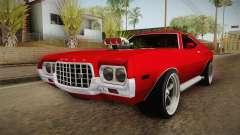 Ford Gran Torino 1972 v1 für GTA San Andreas