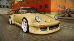 Porsche 911 Carrera RSR für GTA San Andreas