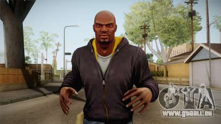 Marvel Heroes - Luke Cage Netflix pour GTA San Andreas