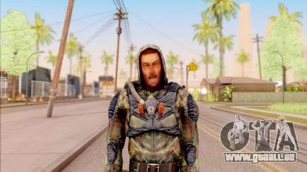 Glorieux de S. T. A. L. K. E. R. pour GTA San Andreas