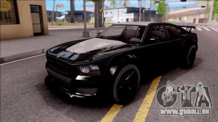 GTA V Bravado Buffalo Edition für GTA San Andreas