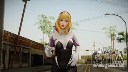 Marvel Future Fight - Spider-Gwen pour GTA San Andreas