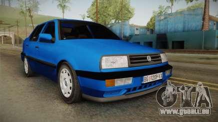 Volkswagen Vento TDI pour GTA San Andreas