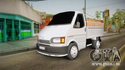 Ford Transit 1986 pour GTA San Andreas