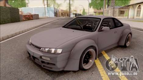 Nissan 200SX Rocket Bunny v3 pour GTA San Andreas