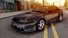 Ford Mustang Saleen 2000 IVF