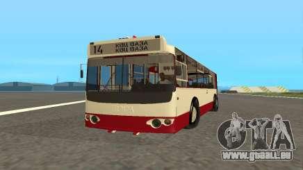 Trolza 6205.02 pour GTA San Andreas
