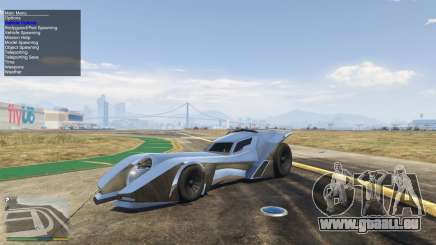 Simple Trainer 5.9 pour GTA 5