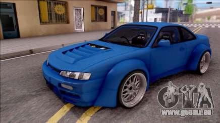 Nissan 200SX Rocket Bunny v2 pour GTA San Andreas