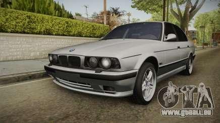 BMW M5 E34 berline pour GTA San Andreas