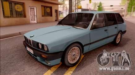 BMW 325i E30 Touring für GTA San Andreas